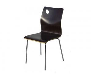 Трапезен стол 8119А - венге