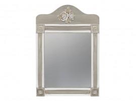 Огледало Melody HM7009.02 - Бял/Сив