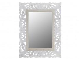 Огледало Priamo HM7014.02 - Бял/Сив