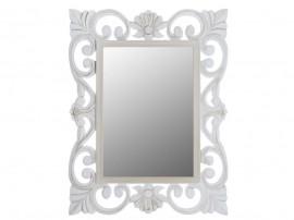 Огледало Firenze HM7015.02 - Бял/Сив