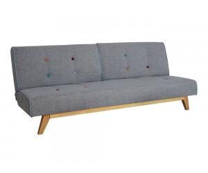 Триместен диван City HM3012 с функция сън