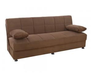 Триместен диван Ege 1205 HM3067.02 с функция сън