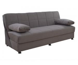 Триместен диван Ege 1206 HM3067.03 с функция сън