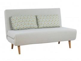 Двуместен диван HM3077.01 с функция сън