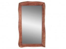 Огледало за стена HM8186 с дървена рамка - Акация