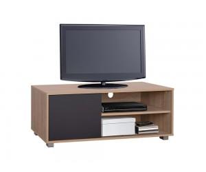 ТВ шкаф HM2340.10 - Сонома/ Графит
