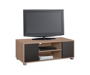 ТВ шкаф HM2341.10 - Сонома/ Графит