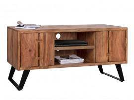 Дървен ТВ шкаф Fansi  HM8177 - Акация