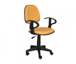 Детски стол Carmen 6012 - Жълт