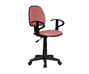 Детски стол Carmen 6012 - Пепелно Розов