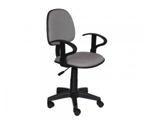 Детски стол Carmen 6012 - Сив
