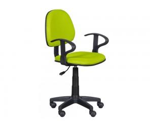 Детски стол Carmen 6012 MR - Горчича