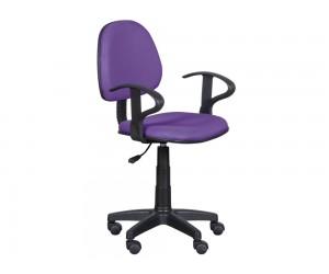 Детски стол Carmen 6012 MR - Лилав