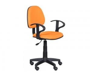 Детски стол Carmen 6012 MR - Оранжев