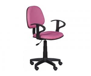 Детски стол Carmen 6012 MR - Розов