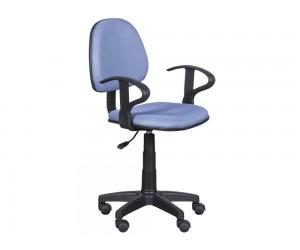 Детски стол Carmen 6012 MR - Светлосин