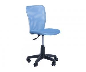 Детски стол Carmen 7027 - Светлосин