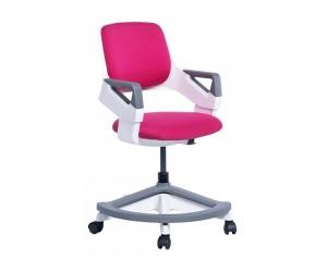 Детски стол Clever E - Розов