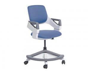Детски стол Clever E - Син