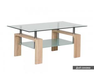 Холна маса Tedi L