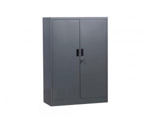 Метален шкаф Carmen CR-1234 E SAND - графит