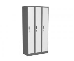 Метален шкаф Carmen CR 1242 E SAND