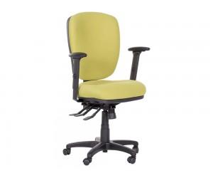 Офис стол Carmen CLARA - Зелен