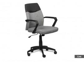 Офис стол Carmen 6002 - Сив