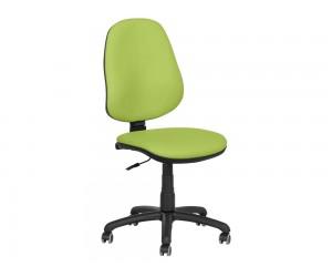 Офис стол Carmen Polo без подлакътници Еко кожа - Резеда N