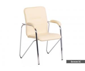 Посетителски стол Samba SC