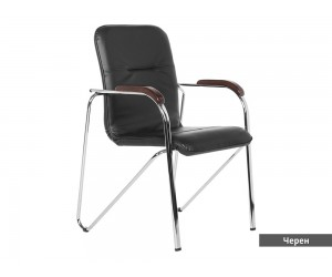 Посетителски стол Samba D