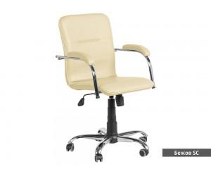 Работен офис стол Samba RC