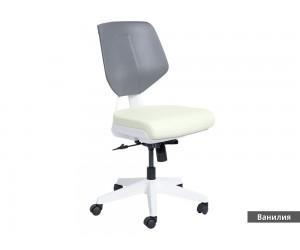 Работен офис стол Smart без подлакътници