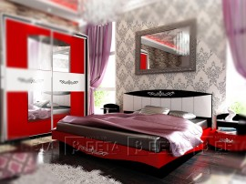 Спалня Кармен