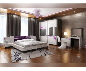 Спален комплект Казабланка 2