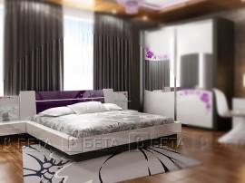 Спалня Казабланка
