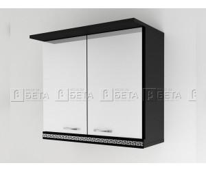 Горен кухненски шкаф Версаче Г5 - 80 см.
