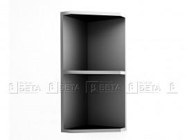 Горна кухненска етажерка Версаче Г9 - 30 см.