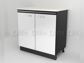 Долен кухненски шкаф Версаче Д5 - 80 см.