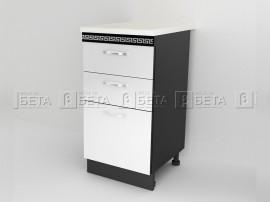 Модул Д6 кухня Версаче