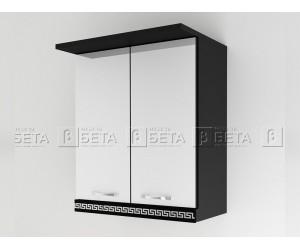 Горен кухненски шкаф Версаче Г1 - 60 см.
