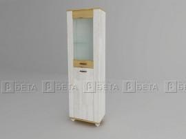 Шкаф витрина Модена М1
