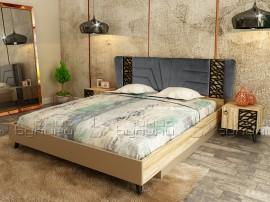Спалня от спален комплект Его -160/200 см.