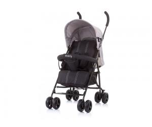Детска лятна количка Евърли - сива мъгла - Chipolino