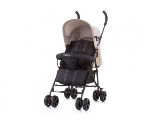 Детска лятна количка Евърли - ванилия - Chipolino