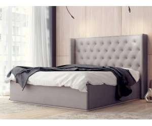 Тапицирано луксозно легло Diplomat Lux - 140/200