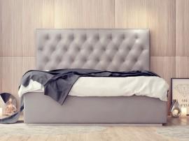 Тапицирано луксозно легло Diplomat - 120/200