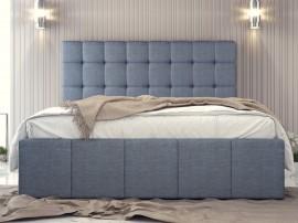 Тапицирано луксозно легло Modena Lux - 120/200