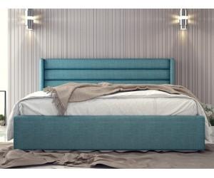 Тапицирано луксозно легло New York - 120/200