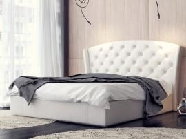 Тапицирано луксозно легло Paris - 120/200